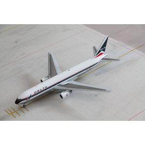 Gemini Jets 1:200 Delta Air Lines B767-300
