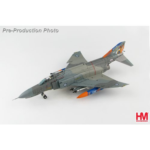"Hobby Master 1:72 F-4E ""God of War"" 01507, 338 Sqn., Hellenic Air Force, 2019"