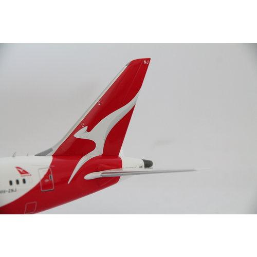 """Inflight 1:200 Qantas """"100 year anniversary"""" B787-9"""