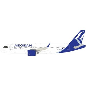 Inflight 1:200 Aegean A320neo