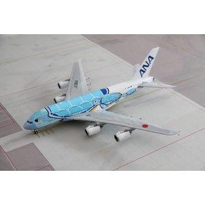 "JC Wings 1:200 ANA ""Honu Lani"" A380"