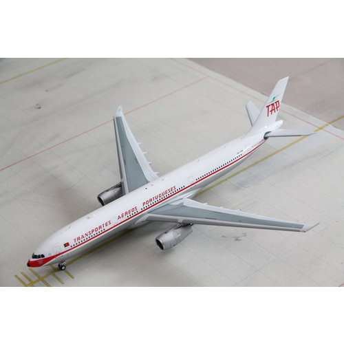 Inflight 1:200 TAP Portugal Retro A330-300
