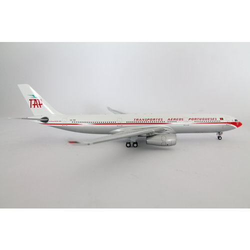 Inflight 1:200 TAP Portugal Retro A330-300