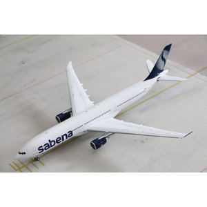 Inflight 1:200 Sabena A330-300