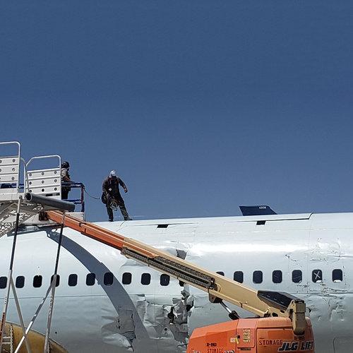Aviationtag Aviationtag - Boeing 767 - C-FCAG - Air Canada