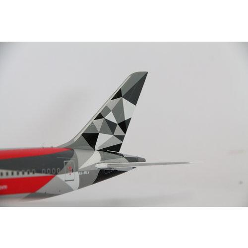 """JC Wings 1:200 Etihad """"Formula 1"""" B787-9"""