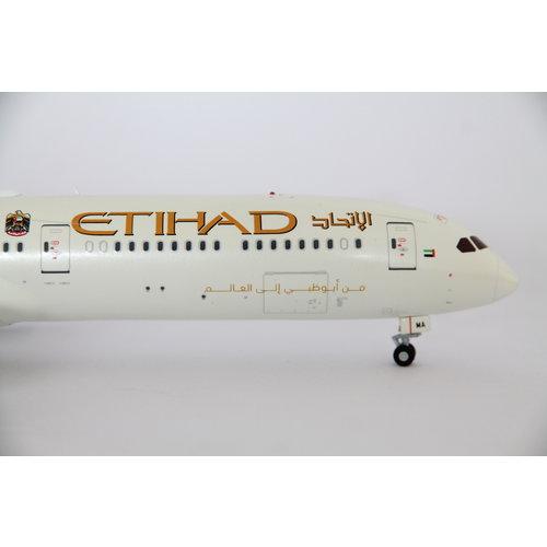 JC Wings 1:200 Etihad B787-10