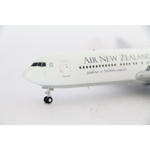 """JC Wings 1:200 Air New Zealand """"Lord Of The Rings"""" B767-300"""