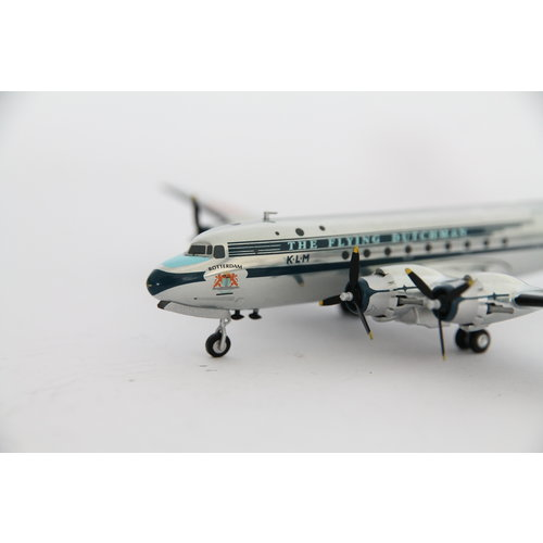 Herpa 1:200 KLM DC-4 Skymaster
