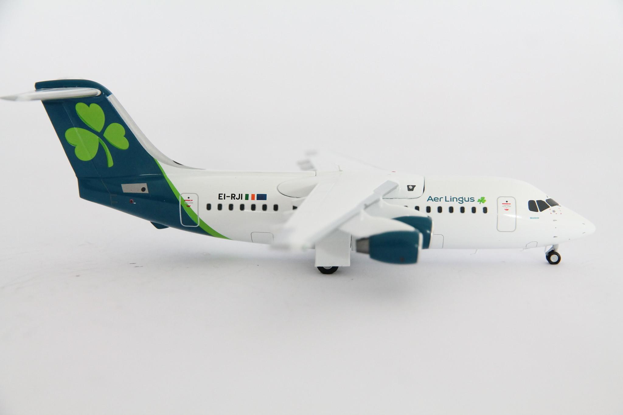 Herpa Wings 1:200 Avro RJ85 Aer Lingus 559928