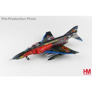 "Hobby Master 1:72 McDonnell Douglas F-4EJ Kai ""302sq  F-4 final Year 2019"" (Black)"