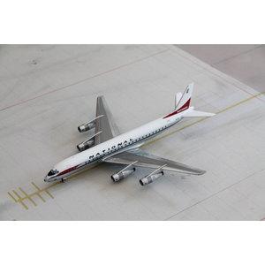 Aero Classics 1:200 National Airlines DC-8-51