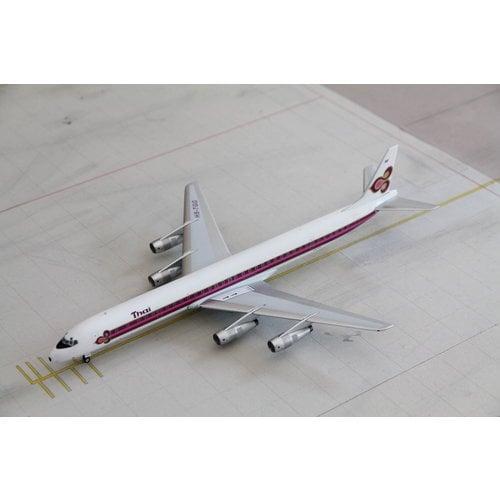 Aero Classics 1:200 Thai Airways DC-8-61