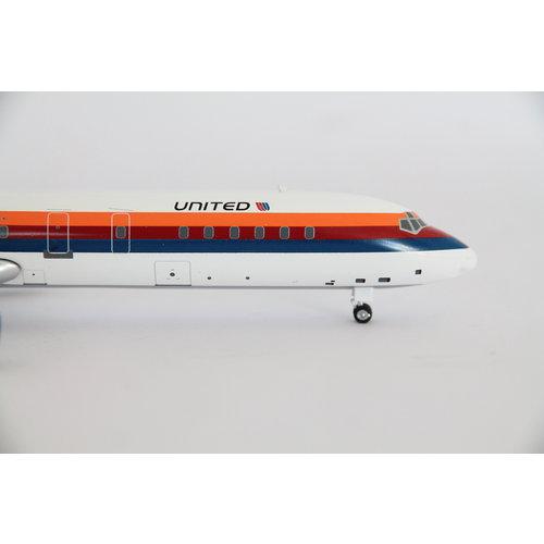 Aero Classics 1:200 United Airlines DC-8-61