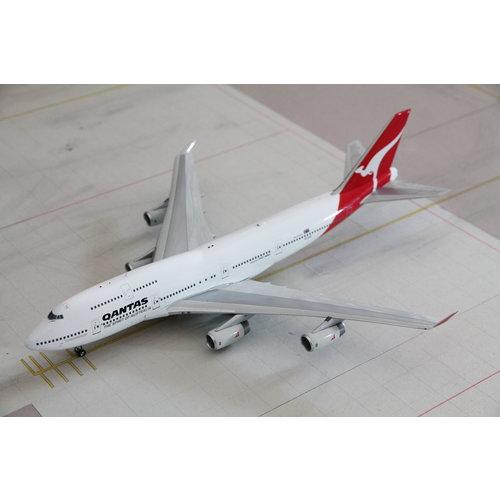 Inflight 1:200 Qantas B747-400