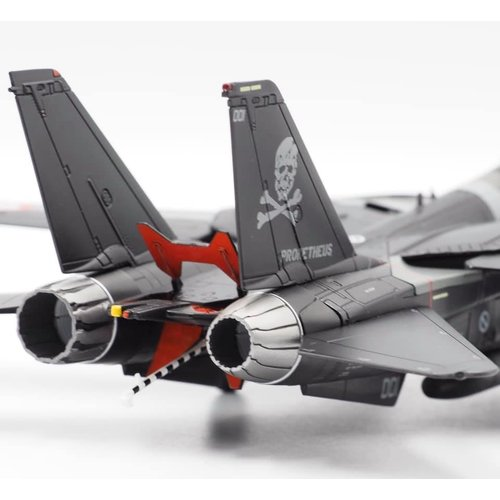 Calibre Wings 1:72 F-14 S Type Stealth U.N. Spacy
