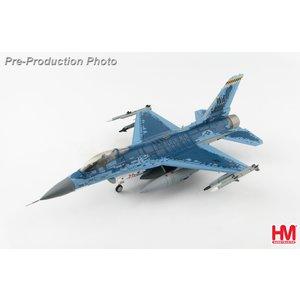 "Hobby Master 1:72 Lockheed F-16C Block 25 ""Ghost Scheme"" 84-1220, 64th AGRS, 2019"