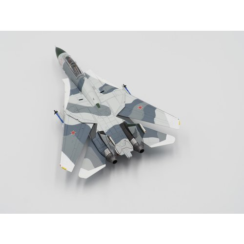 Calibre Wings 1:72 F14A Tomcat US Navy RED 31 TOMCATSKY