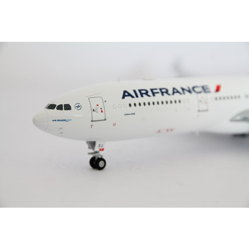JC Wings 1:200 Air France A340-300