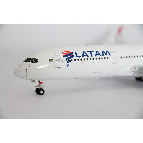 Inflight 1:200 LATAM A350-900