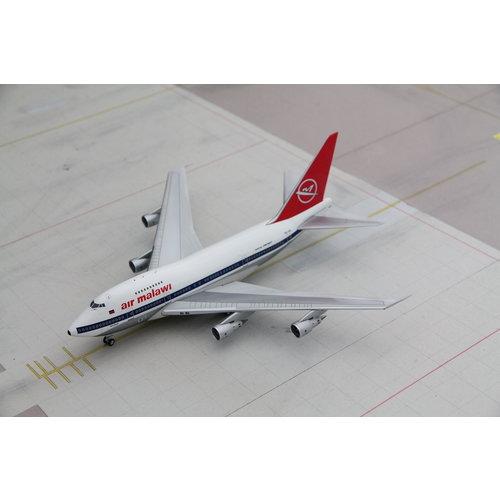 Inflight 1:200 Air Malawi B747SP