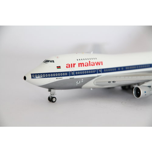 Inflight 1:200 Air Malawi B747SP