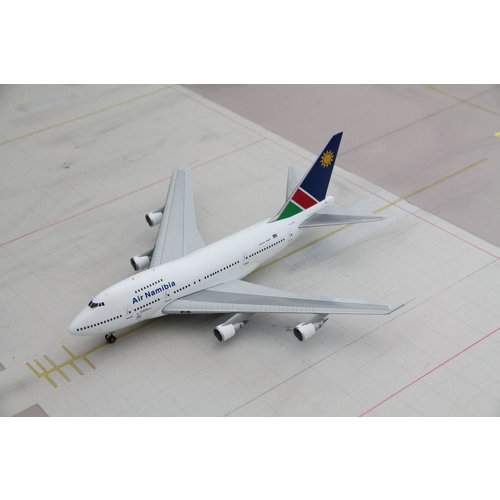 Inflight 1:200 Air Namibia B747SP