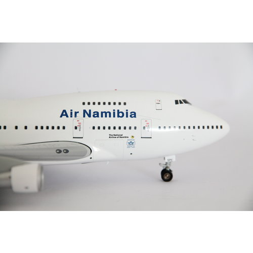 Inflight 1:200 Air Namibia B747SP