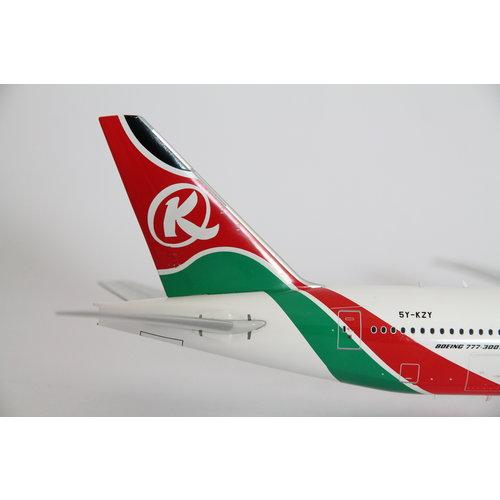 Inflight 1:200 Kenya Airways B777-300