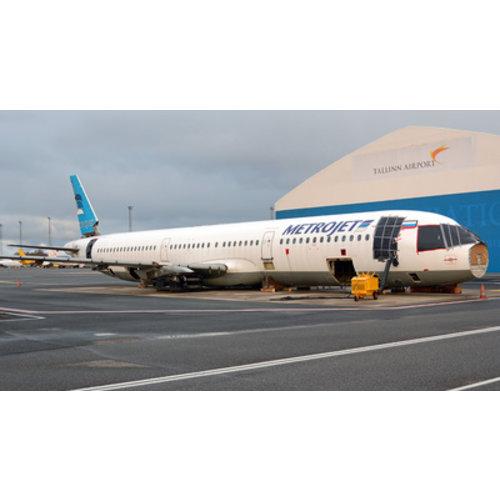 Aviationtag Aviationtag - Airbus A321 – EI-ETK (white)