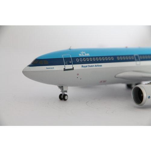Inflight 1:200 KLM A310-203