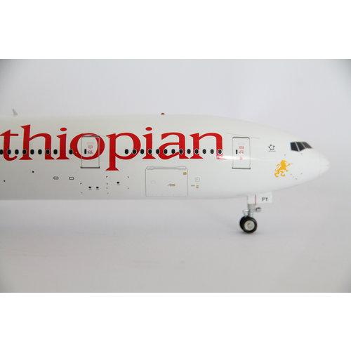 """Inflight 1:200  Ethiopian """"70 Years Anniversary"""" B777-300"""