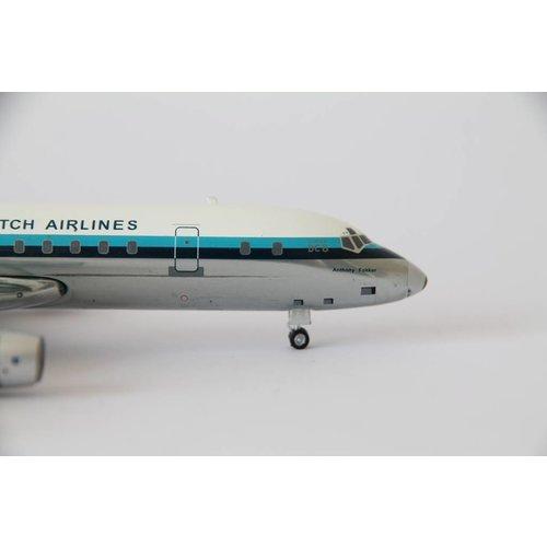 Aero Classics 1:200 KLM DC-8-50