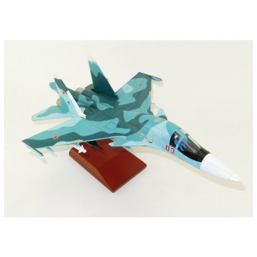 Lupa 1:48 Sukhoi Su-34 'Fulback' '03 Red' Russian Air Force