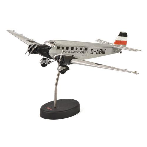 Schuco 1:72 Junkers Ju 52/3m Manfred von Richthofen