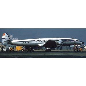 Schuco 1:72 KLM Lockheed L-1049G Super Constellation