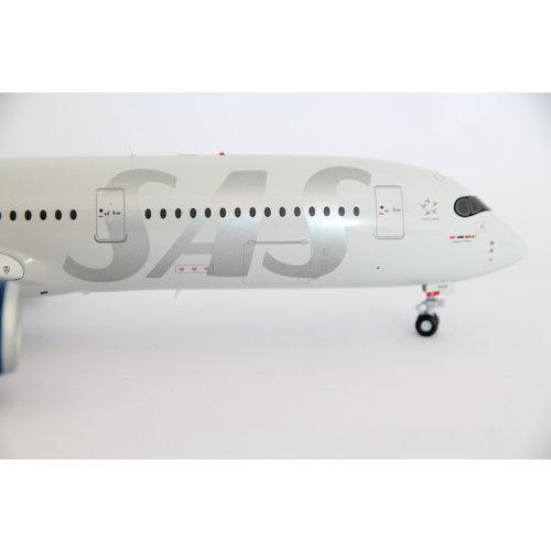 JC Wings 1:200 SAS Scandinavian Airlines A350-900