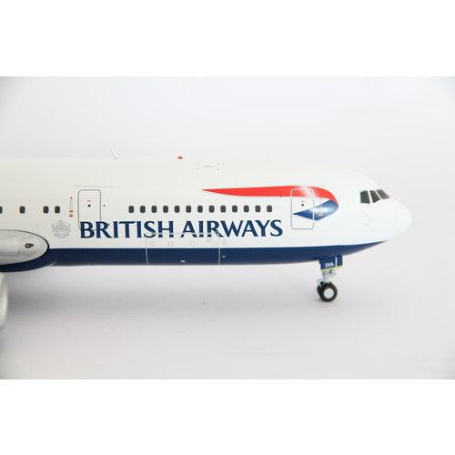 JC Wings 1:200 British Airways B767-300