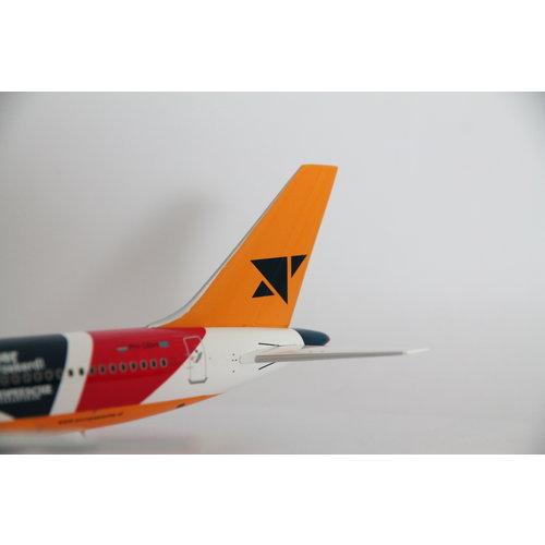 """JC Wings 1:200 DutchBird """"Plezier verzekerd""""  B757-200"""