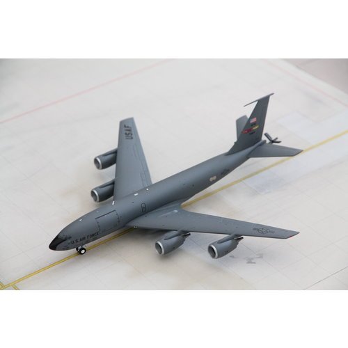 Gemini Jets 1:200 US Air Force Boeing KC-135R Stratotanker