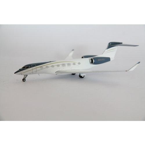Gemini Jets 1:200 Private Gulfstream G650