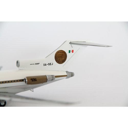 Gemini Jets 1:200 Mexicana B727-100