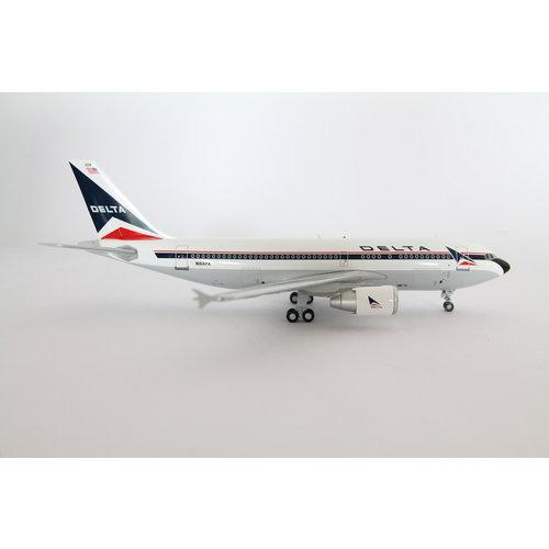 Gemini Jets 1:200 Delta Air Lines Airbus A310-300