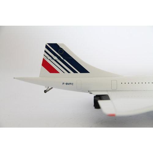 JC Wings 1:200 Air France Concorde