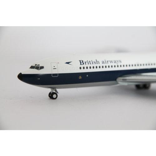 Herpa 1:200 British Airways B707-400