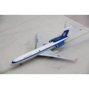 Aviaboss 1:200 Belavia Tupolev Tu-154M