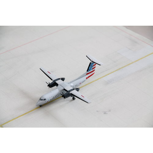 Gemini Jets 1:200 American Eagle - Piedmont Airlines DHC-8-300