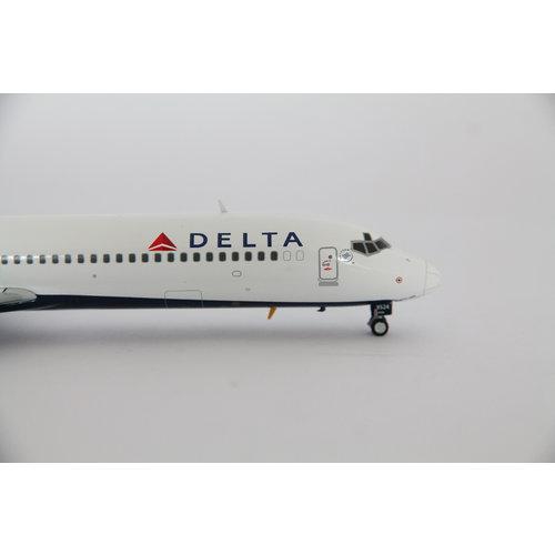 Gemini Jets 1:200 Delta Air Lines B717-200