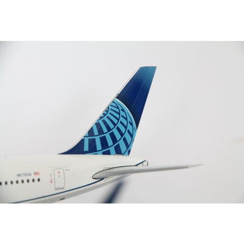 Gemini Jets 1:200 United Airlines B767-300ER