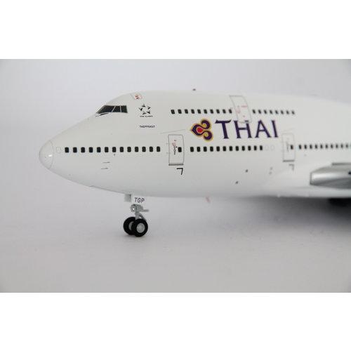 Gemini Jets 1:200 Thai B747-400  - Flaps Down